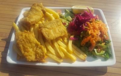 Mezgit Cafe Fethiye Balık Ekmek (14)