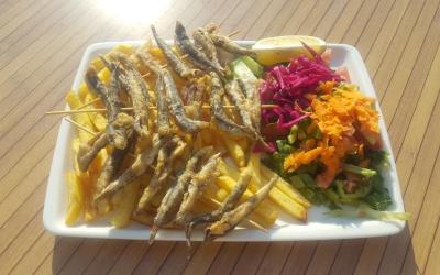Mezgit Cafe Fethiye Balık Ekmek (16)