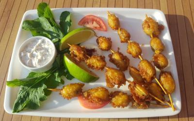 Mezgit Cafe Fethiye Balık Ekmek (23)